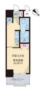 マノワール駒沢