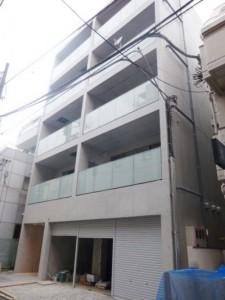 サロン渋谷
