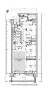 オープンレジデンシア目黒青葉台テラス