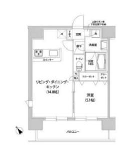 ラフォンテ渋谷3丁目