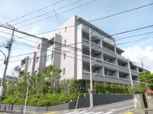 ザ・パークハウス桜新町翠邸